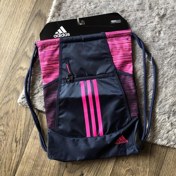 49471594cf64 NWT Adidas Bag